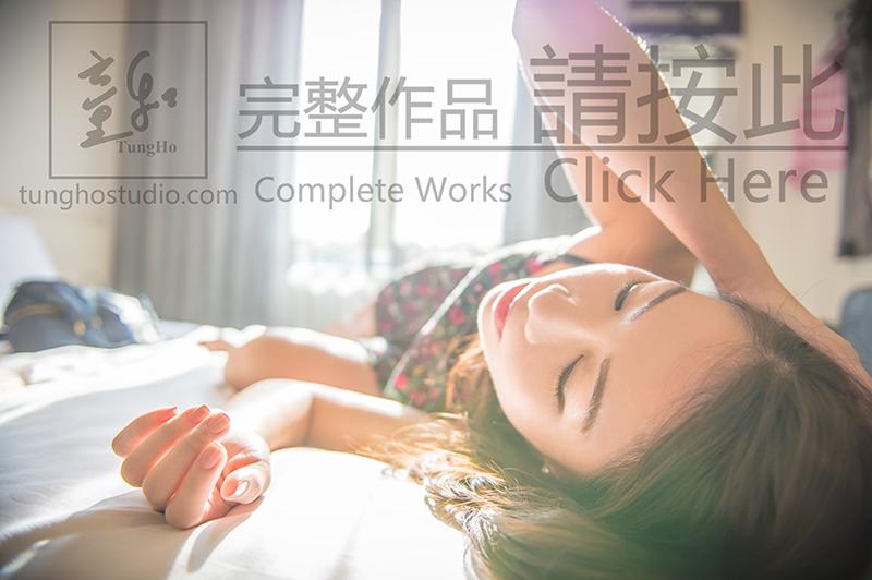 藝術照 Portrait Photography NO.0002