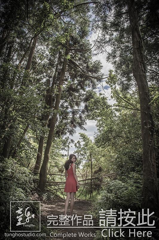 藝術照 Portrait Photography NO.0006