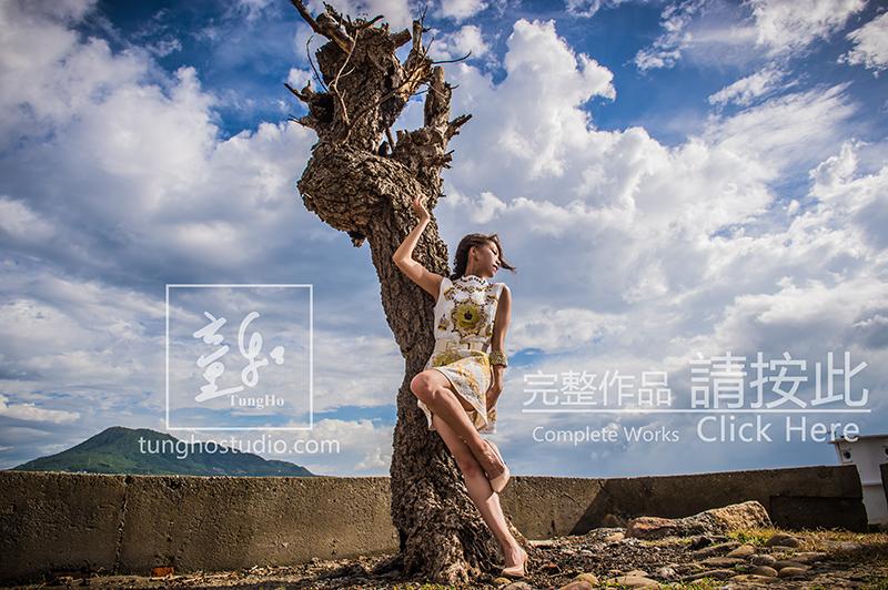 藝術照 Portrait Photography NO.0007