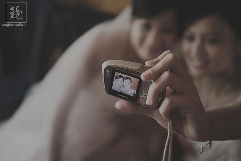 婚禮紀錄照 Wedding - 童和攝影工作室